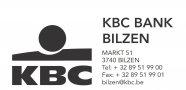KBC Bank Bilzen