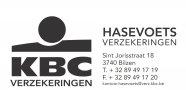 KBC Verzekeringen Hasevoets